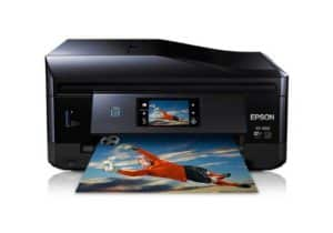 Epson Expression Photo XP-860