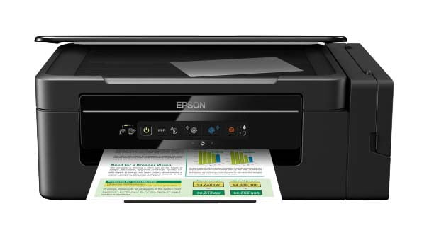 Download Driver Epson Ecotank ITS L3060 - Epson Drivers