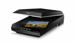 Download Scanner Epson Perfection V600