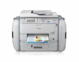Epson Workforce Pro WF-R5690 DTWF Series